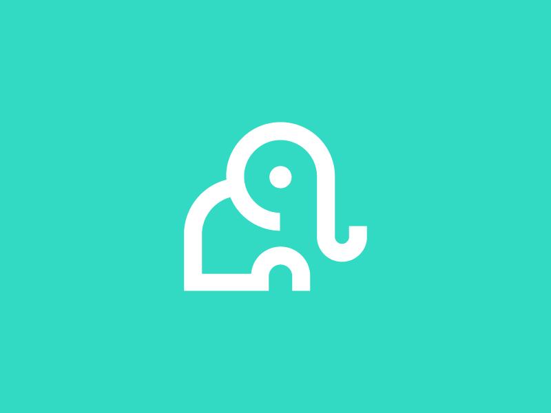 elephant Monoline Logo