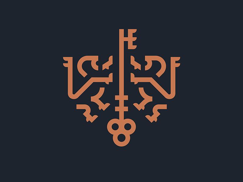 Leeuwen Monoline Logo