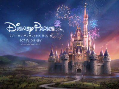 Disney Brand Slogan