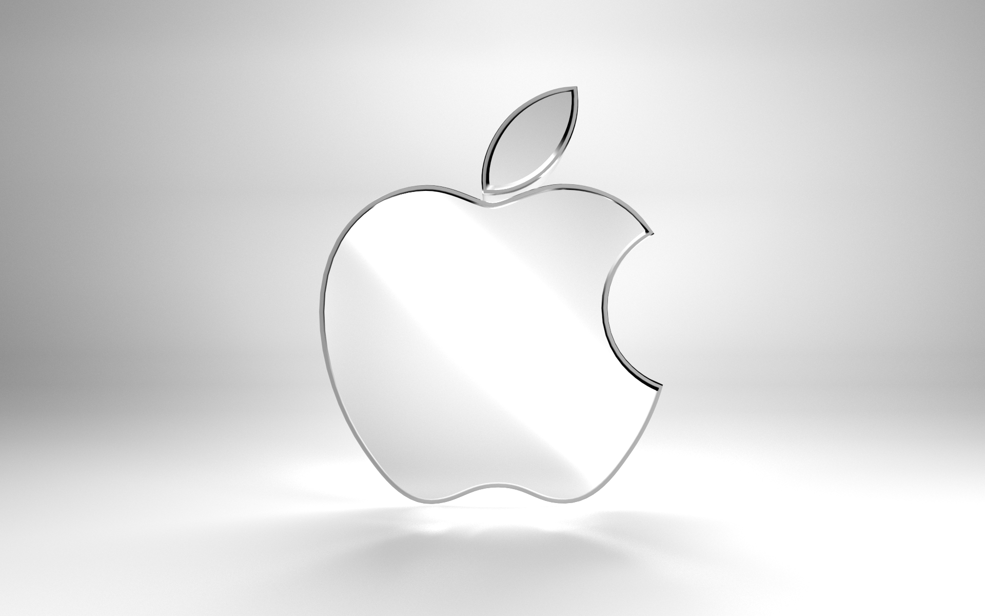 Apple - Famous Logos in the World