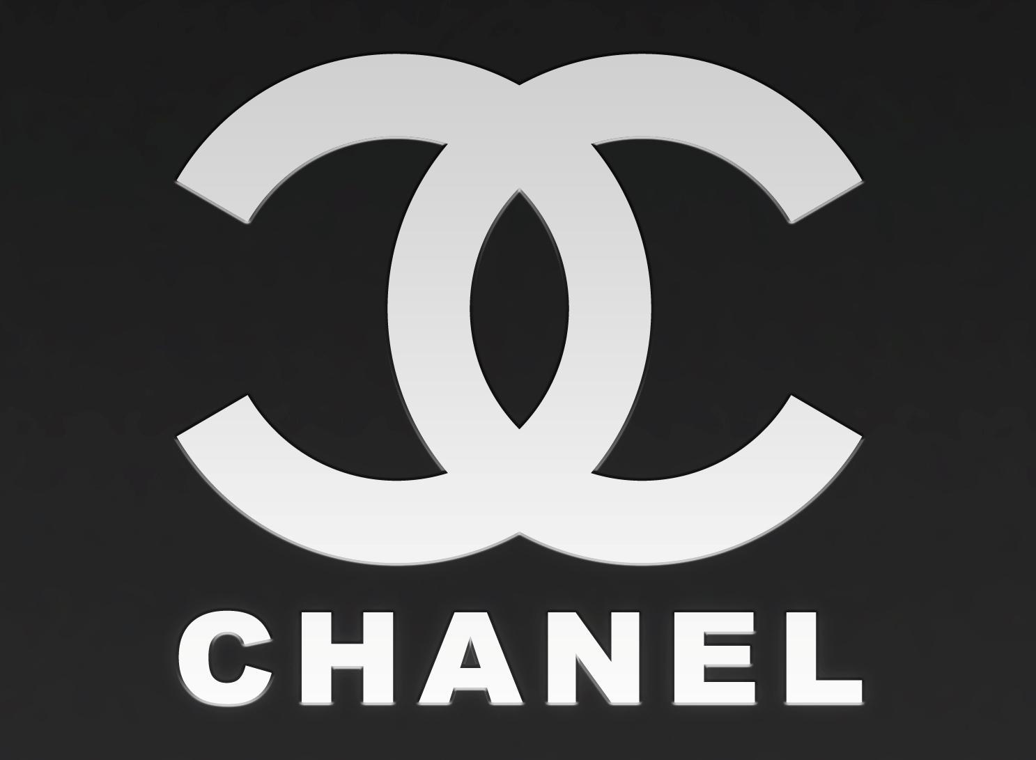 Chanel - Famous Logos in the World