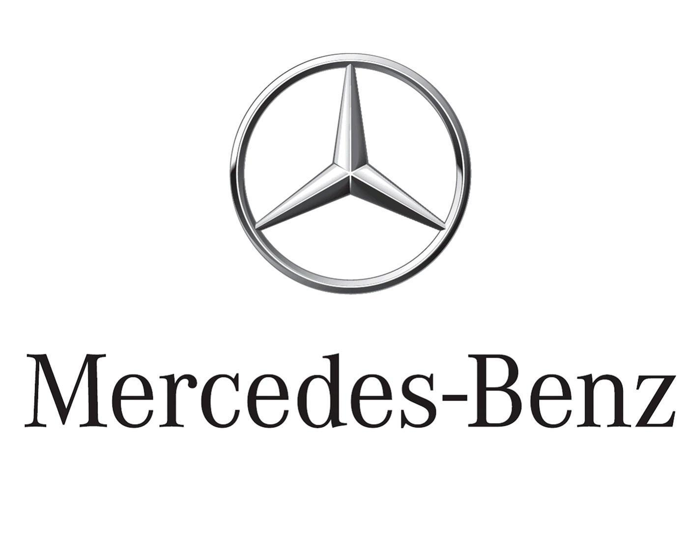 Mercedes - Famous Logos in the World
