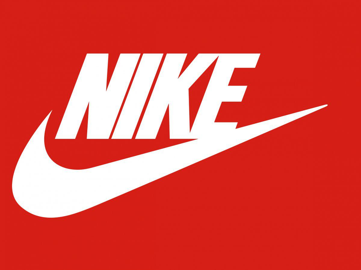 Nike - Famous Logos in the World