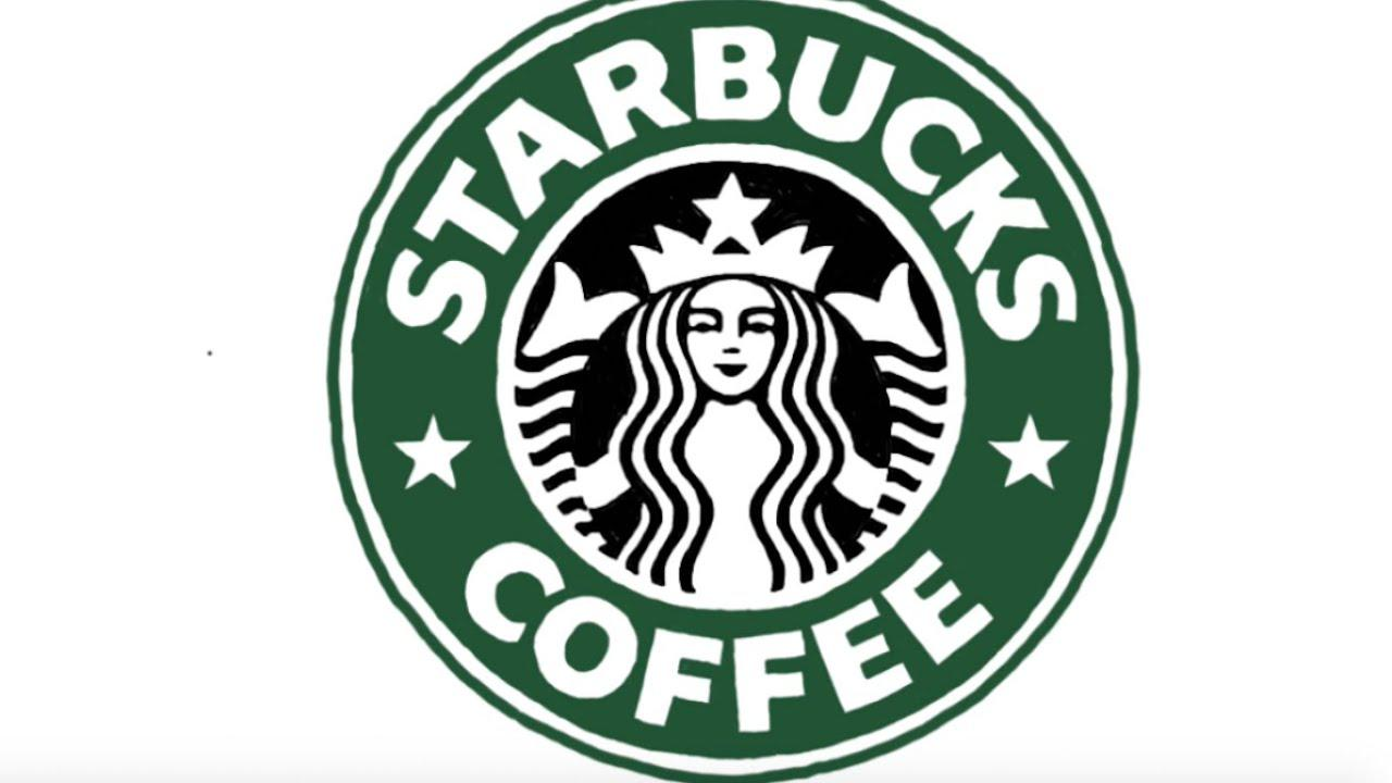 Starbucks - Famous Logos in the World
