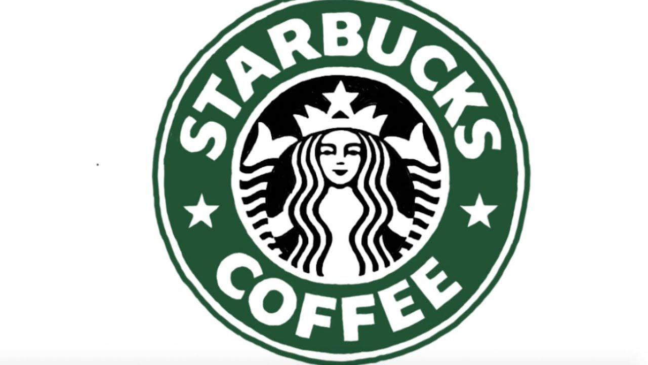 Starbucks - Famous Logos in the World