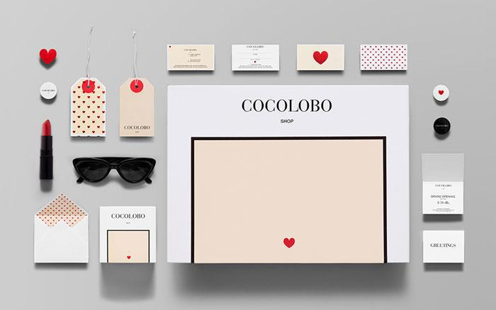 Cocolobo identity package
