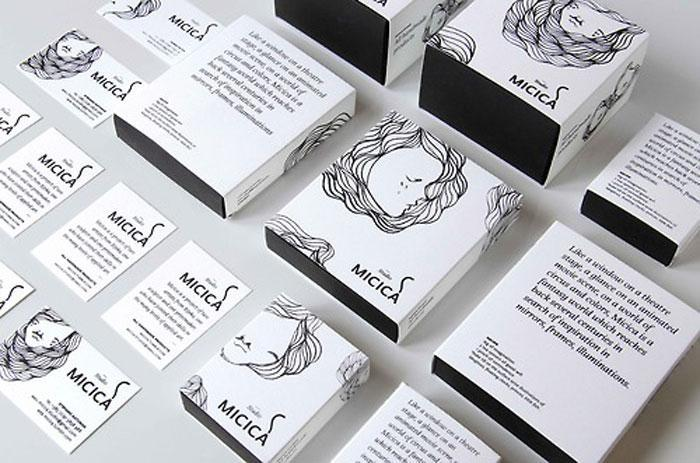 Micica  identity package