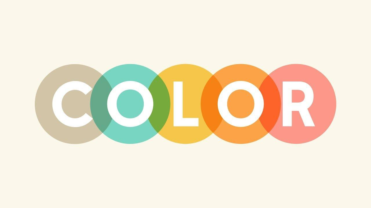 Select The Right Color for Brand