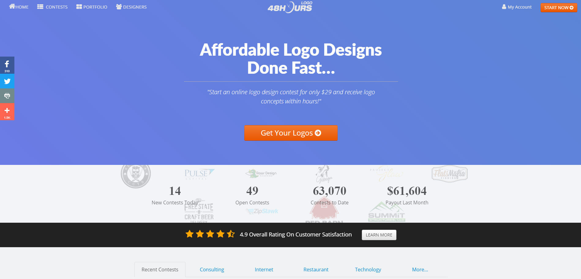 Popular Web Tools for Web Designers and Developers
