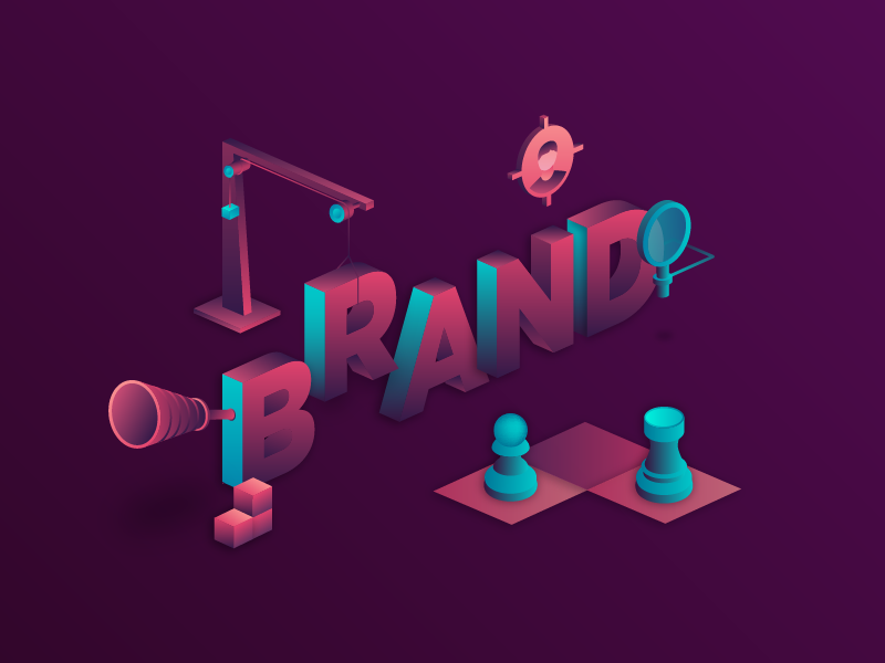 Steps to Building Strong Brand