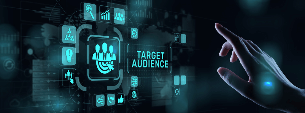 Outline The Target Audience