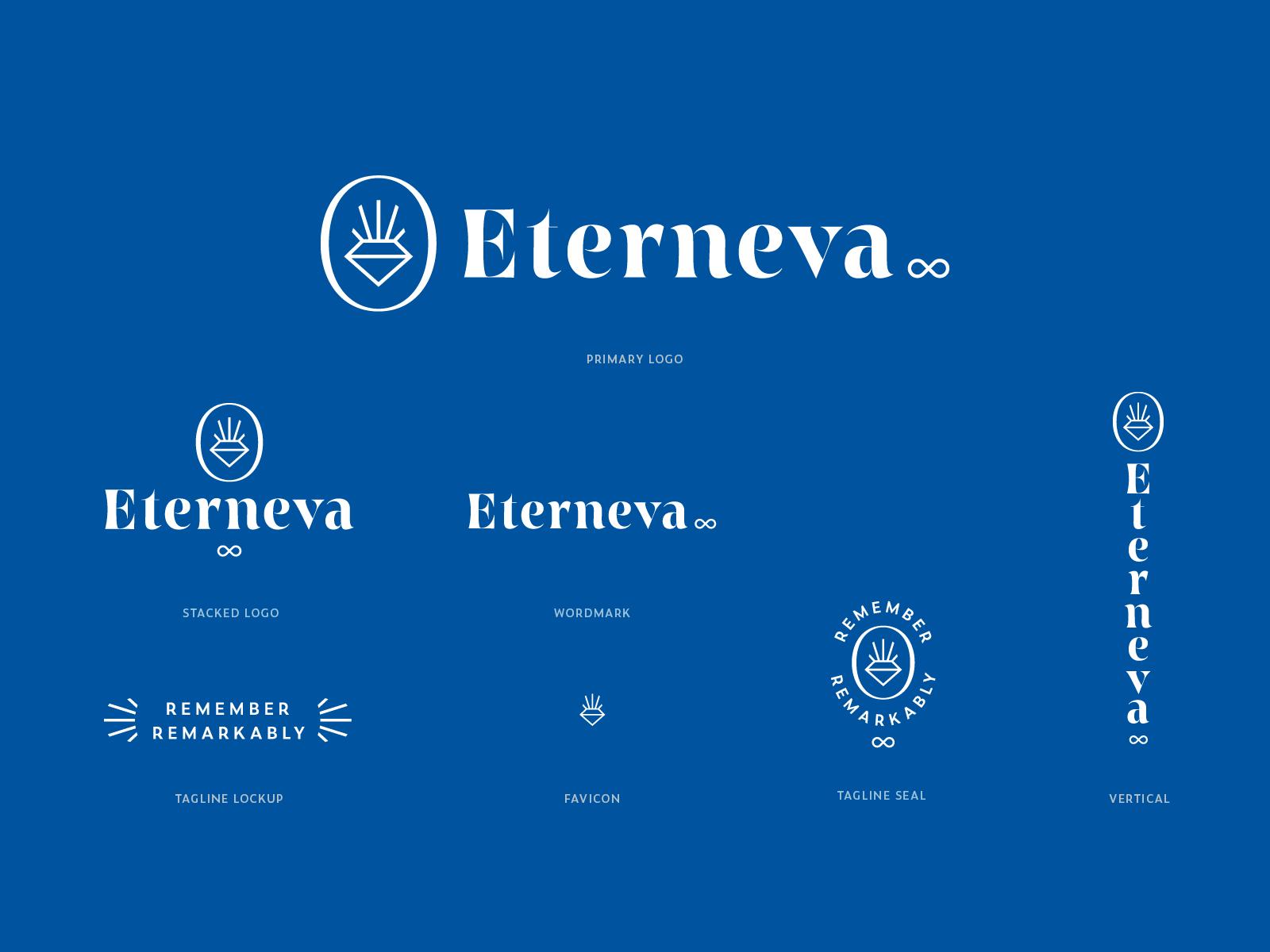 Use Psychology - Eterneva Logo
