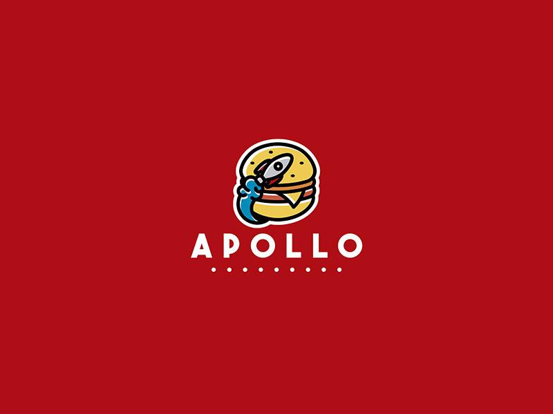 Apollo Burgers Logo