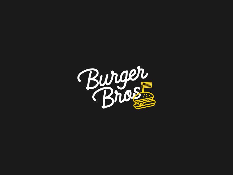 Burger Bros Logo