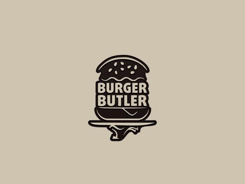 Burger Butler Logo