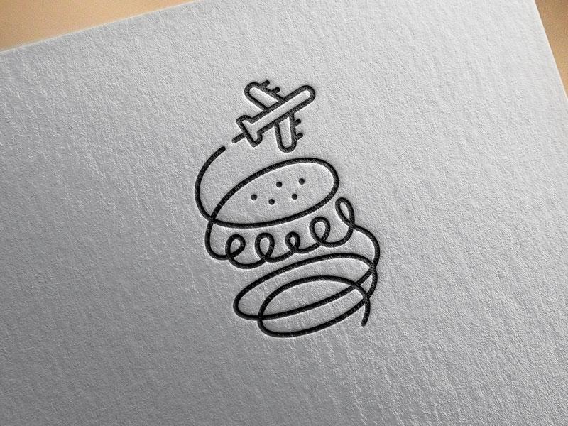 Jet Burger - Symbol