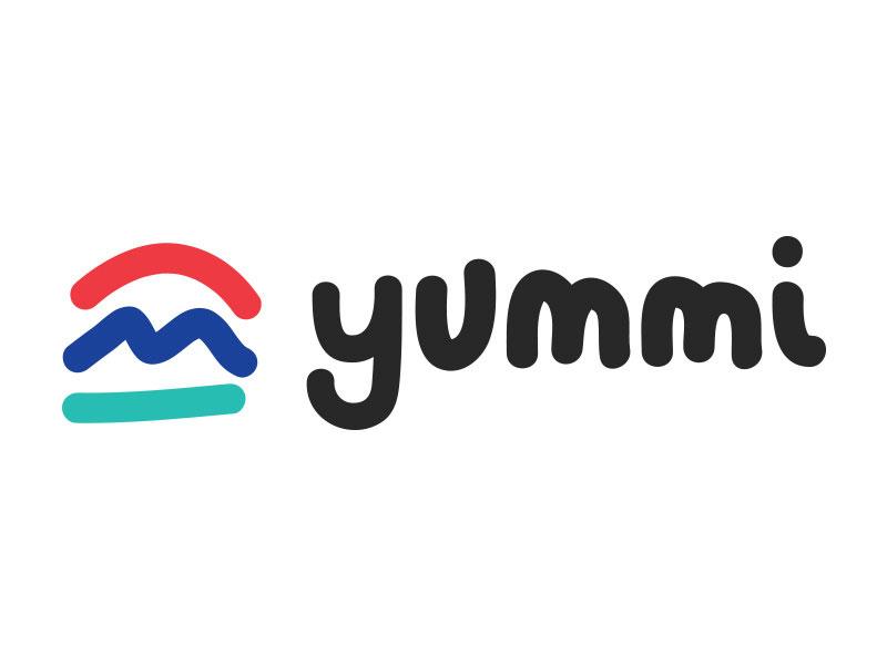 Yummi - Brand Identity