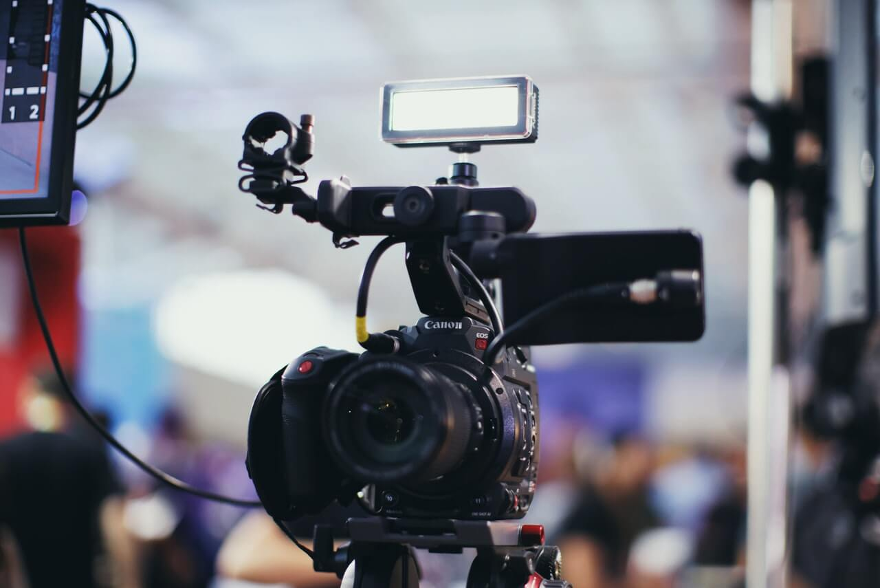 Going Live - Video Editing Trends