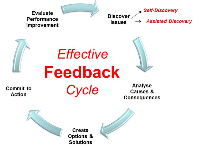 Effective Feedback Cycle