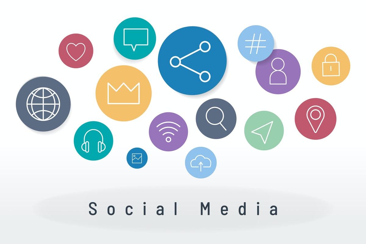 Laverage Social Media