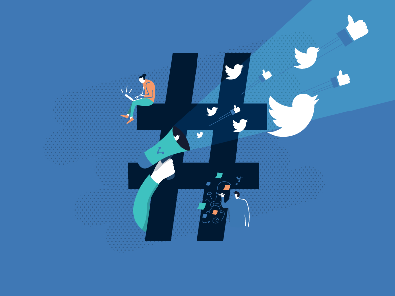 How To Use Twitter to Boost Brand