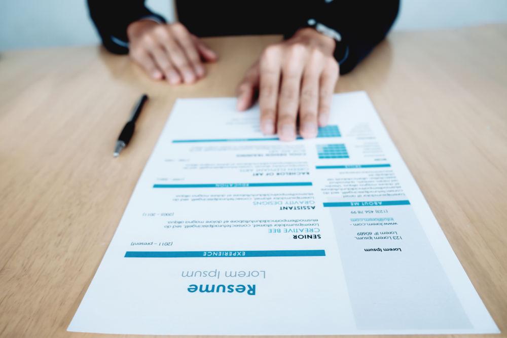 ATS Optimized Resume