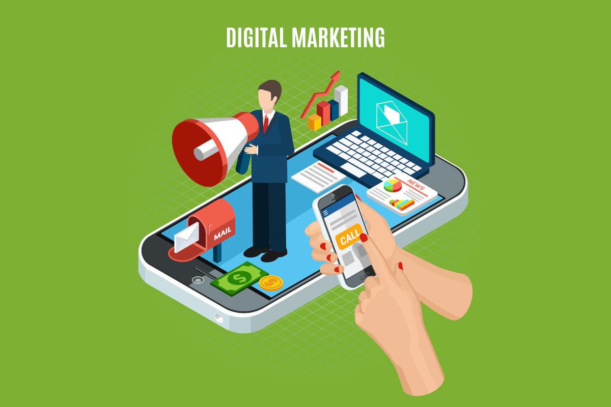 10 Easy Steps Become Digital Marketing Jedi Master