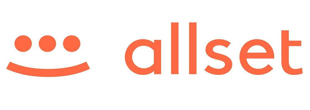 All set Logo