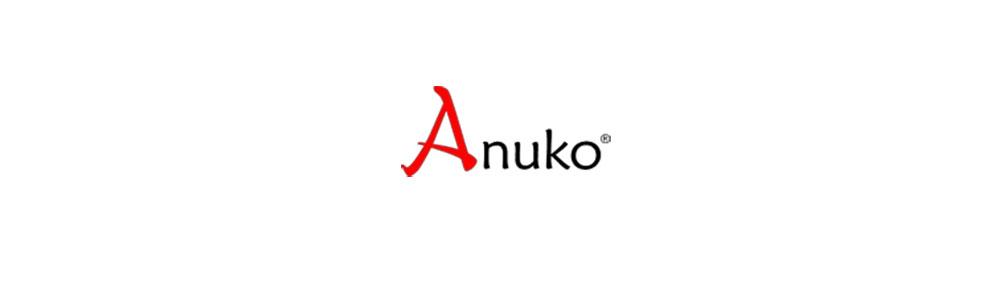 Anuko Time Tracker Logo