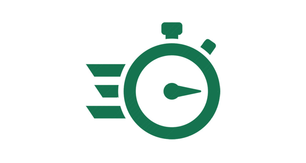 Due Time Tracking Logo