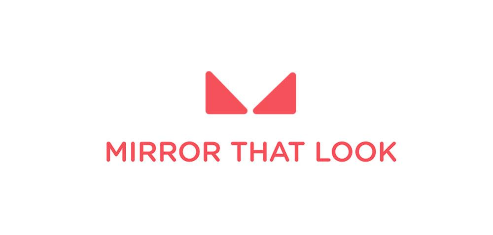 MirrorThatLook Logo