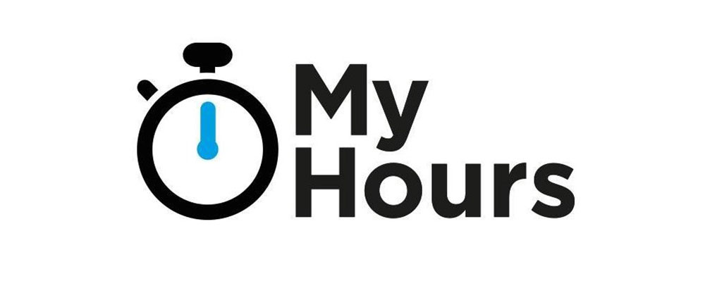 My Hours Logo
