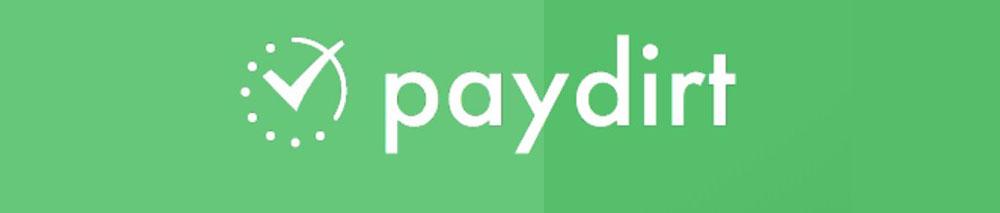 Paydirt Logo