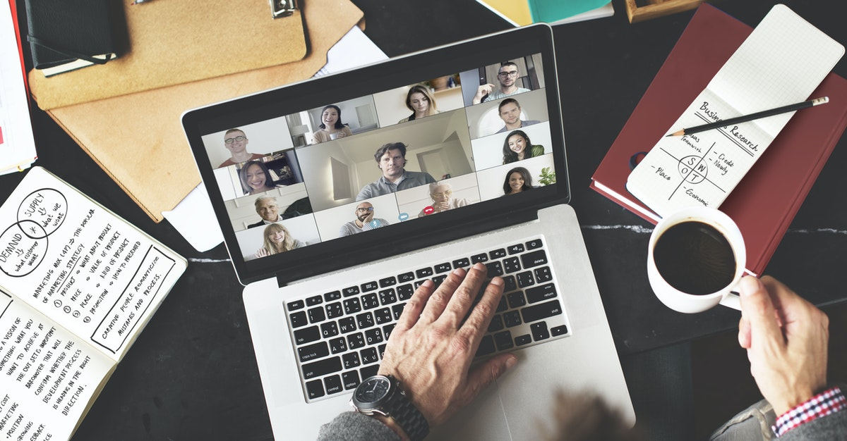Uses of Video Conferencing