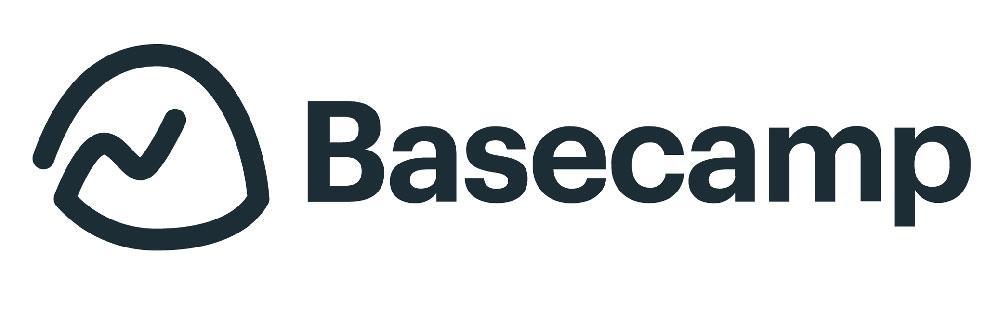 Basecamp - Best Project Management Tools Logo