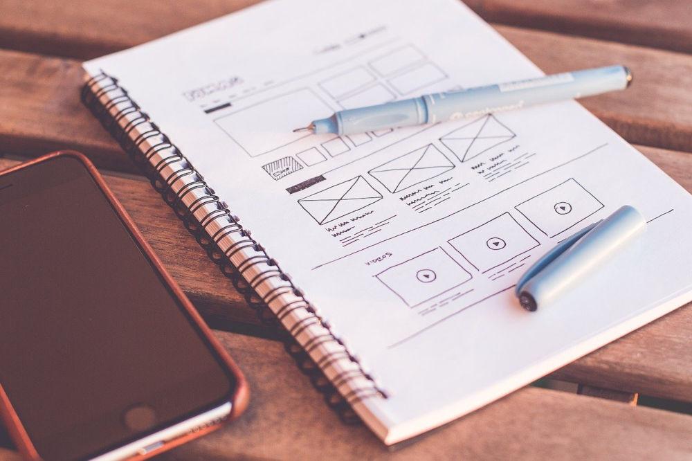Design An Impressive Website