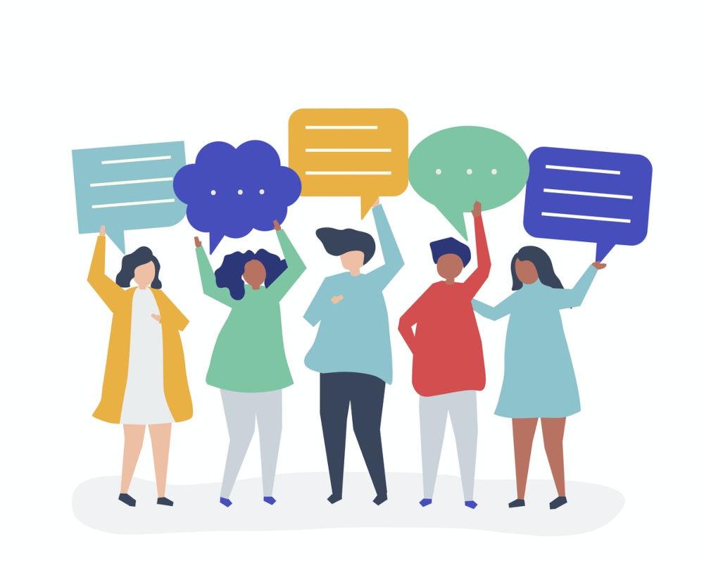 Start a Community Dialogue