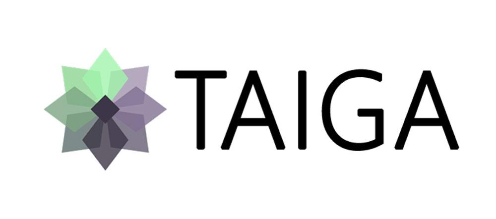 Taiga - Best Project Management Tools Logo