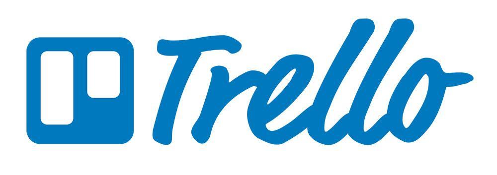 Trello - Best Project Management Tools Logo