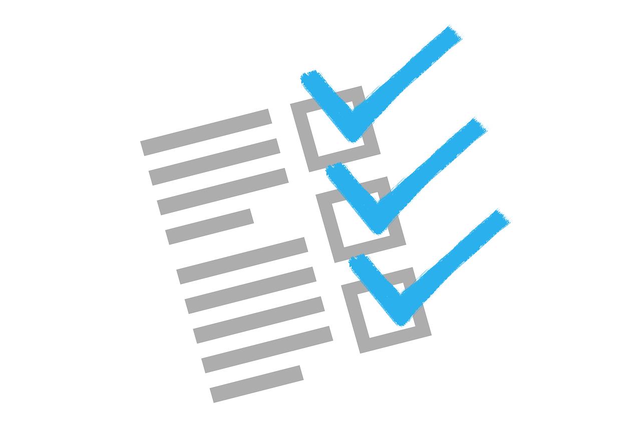 WP Security Checklist
