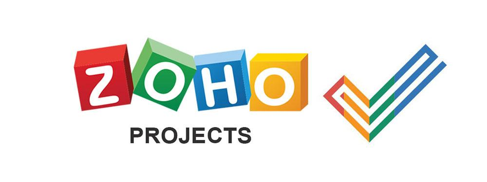 Zoho Projects - Best Project Management Tools Logo