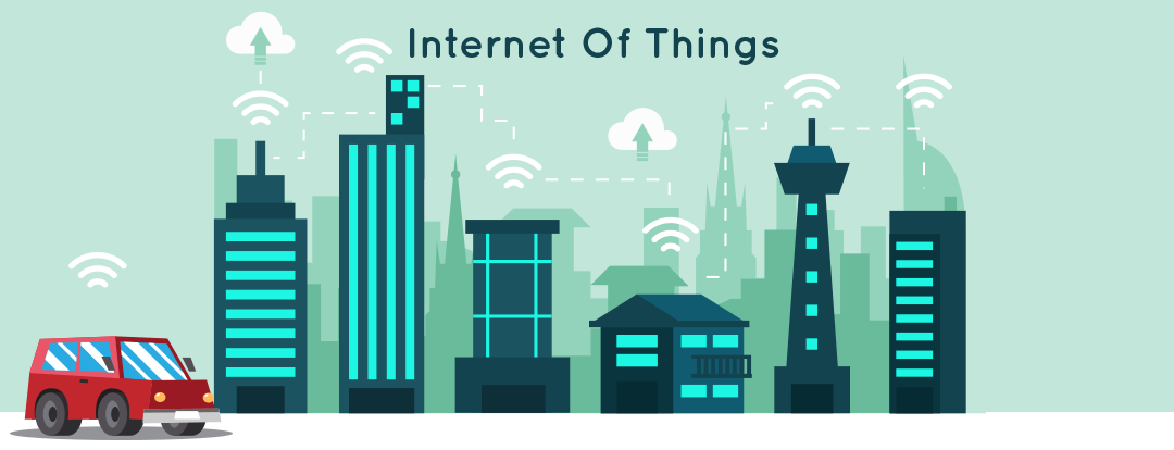 Internet of Thing - IoT