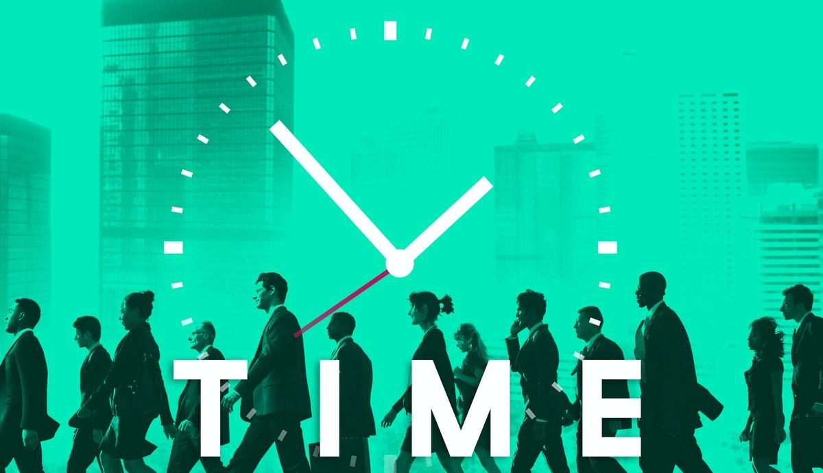 Dedicate Enough Time