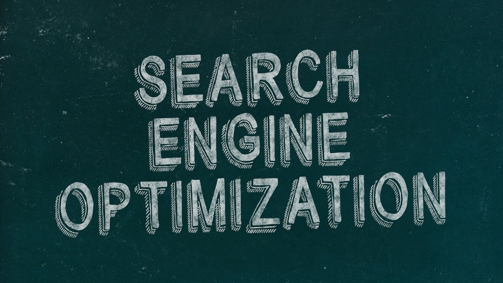 Optimize your website with SEO for a better online presence