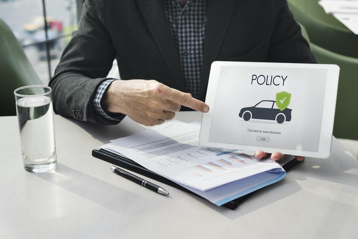 Maintenance Company Policy