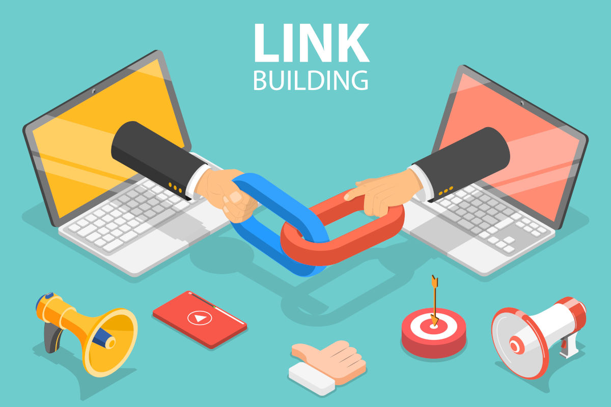 4 Best Ways To Acquire Backlinks for Your Business Website