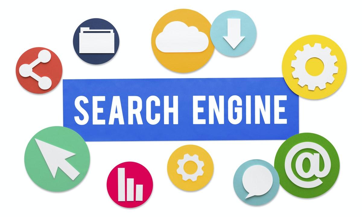 Weak/ Poor Search Engine