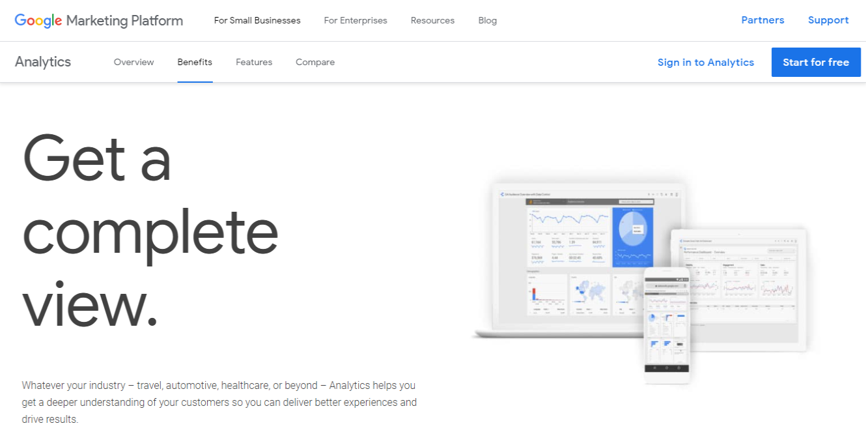 Google-Analytics-Benefits-of-Analytics-for-Data-Driven-Marketing