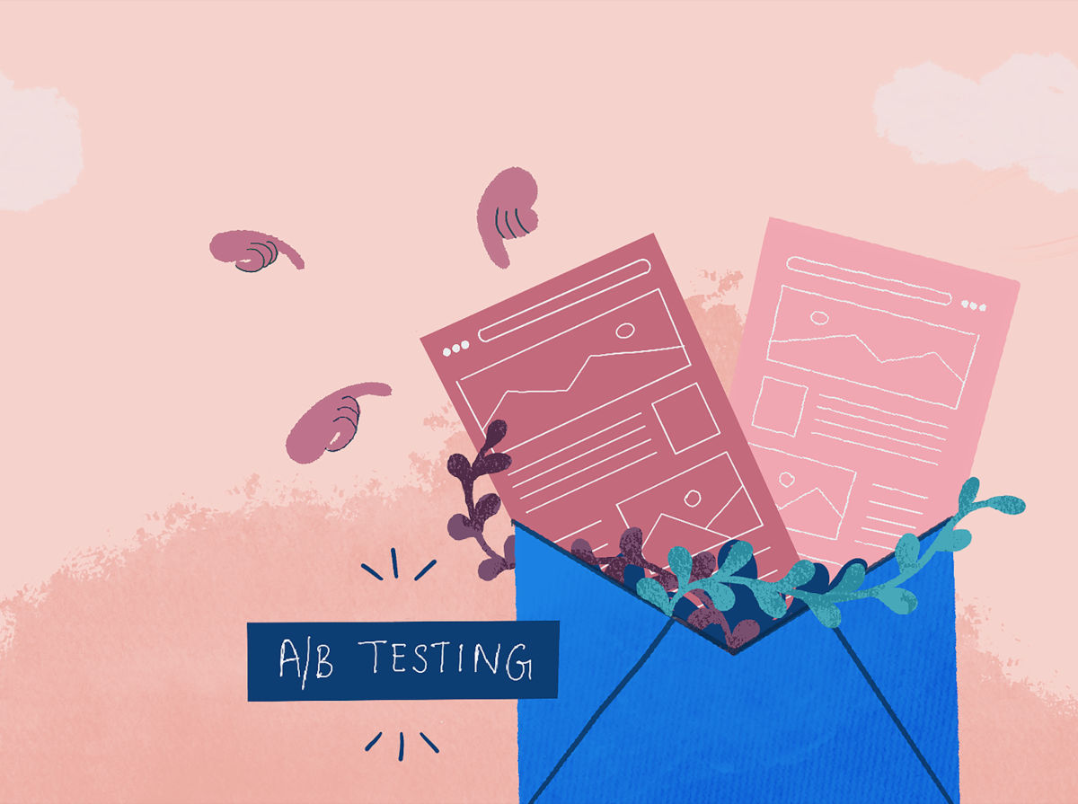 Sales Email A/B Testing