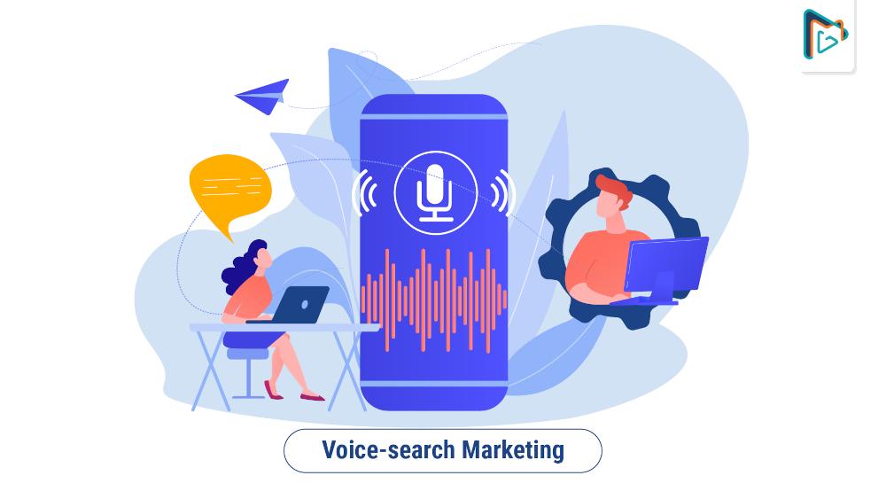 Voice-search Marketing